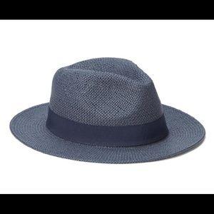 Women's Gap Southwestern Straw Panama Hat 🧢